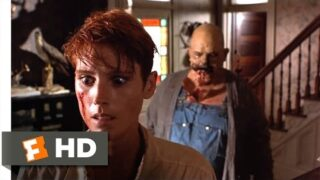 Night of the Living Dead (1990) – Undead Visitors Scene (2/10) | Movieclips