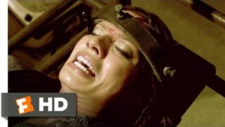 Saw: The Final Chapter (7/9) Movie CLIP – The Fear of Not Knowing (2010) HD