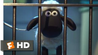 Shaun the Sheep Movie – In The Pound | Fandango Family