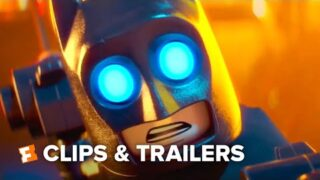 The LEGO Batman Movie ALL Clips + Trailers (2017) | Fandango Family