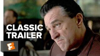 Analyze This (1999) Official Trailer – Robert De Niro, Billy Crystal Movie HD