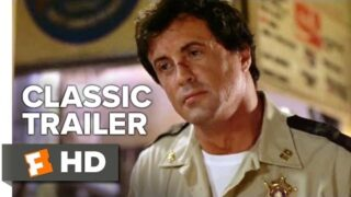 Cop Land (1997) Official Trailer 1 – Sylvester Stallone Movie