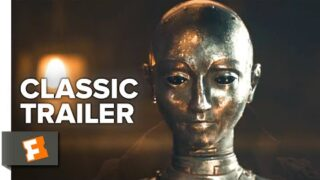 Hugo (2011) Trailer #2   Movieclips Classic Trailers