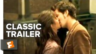 Love Me if You Dare (2003) Trailer #1 | Movieclips Classic Trailers