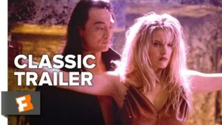 Mortal Kombat (1995) Official Trailer – Action Movie HD