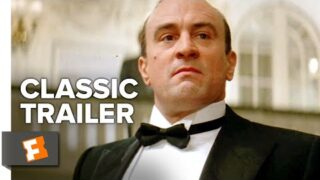 The Untouchables (1987) Trailer #1 | Movieclips Classic Trailers