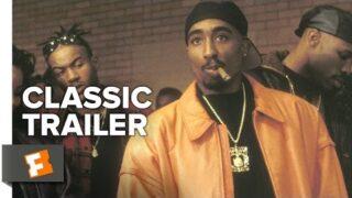 Above The Rim (1994) Official Trailer – Tupac Shakur, Bernie Mac Basketball Movie HD