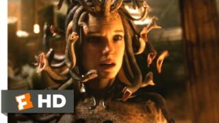 Clash of the Titans (2010) – Medusa's Lair Scene (6/10) | Movieclips
