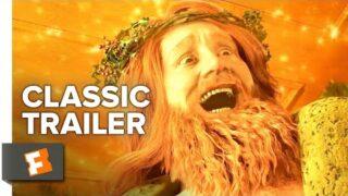 Disney's A Christmas Carol (2009) Trailer #1 | Movieclips Classic Trailers