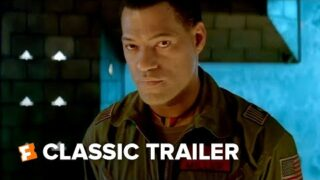 Event Horizon (1997) Trailer #1 | Movieclips Classic Trailers