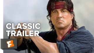 Rambo (2008) – Official Trailer – Sylvester Stallone Action Movie HD