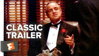 The Godfather (1972) Trailer #1 | Movieclips Classic Trailers