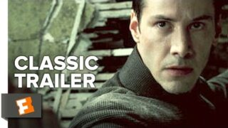 The Matrix Revolutions (2003) Official Trailer #1 – Keanu Reeves Movie HD