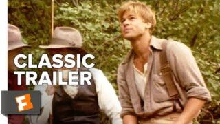 A River Runs Through It (1992) Trailer #1 | Movieclips Classic Trailers