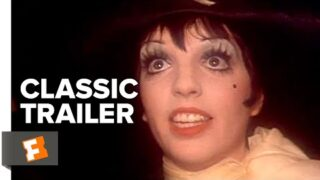 Cabaret (1972) Trailer #1 | Movieclips Classic Trailers