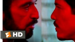 Carlito's Way (1993) – Benny Blanco Scene (3/10) | Movieclips