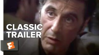 Heat (1995) Trailer #1 | Movieclips Classic Trailers