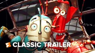 Robots (2005) Trailer #1 | Movieclips Classics Trailer