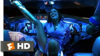 Soul Plane (12/12) Movie CLIP – Landing Positions (2004) HD