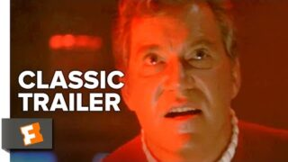 Star Trek VI: The Undiscovered Country (1991) Trailer #1 | Movieclips Classic Trailers