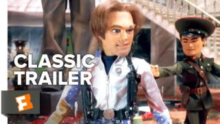 Team America: World Police (2004) Trailer #1 | Movieclips Classic Trailers
