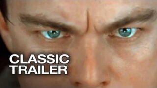 The Aviator (2004) Official Trailer #1 – Leonardo DiCaprio