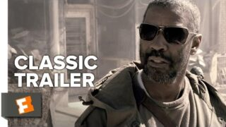 The Book of Eli (2010) Official Trailer – Denzel Washington, Mila Kunis Movie HD