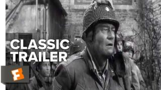 The Longest Day (1962) Trailer #1 | Movieclips Classic Trailers