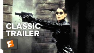 The Matrix Reloaded (2003) Official Trailer #1 – Keanu Reeves Movie HD