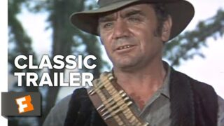 The Wild Bunch (1969) Trailer #1 | Movieclips Classic Trailers