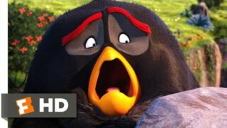 Angry Birds – The Lake of Whiz-dom Scene (6/10) | Movieclips