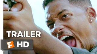 Bad Boys (1995) Official Trailer 1 – Will Smith Movie