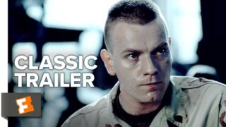 Black Hawk Down (2001) Official Trailer 1 – Ewan McGregor Movie