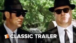 Blues Brothers 2000 (1998) Trailer #1 | Movieclips Classic Trailers