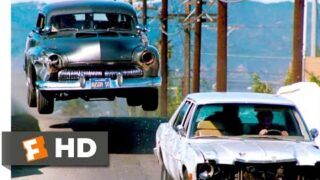Cobra (1986) – The Chase Scene (6/10) | Movieclips