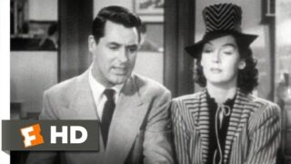 His Girl Friday (1940) – A Better Offer Scene (1/12) | Movieclips