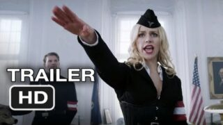 Iron Sky Official Trailer #2 – Nazi's on the Moon Movie (2012) HD