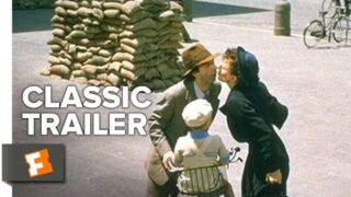 Life is Beautiful (1998) Official Trailer – Robert Benigni Movie HD