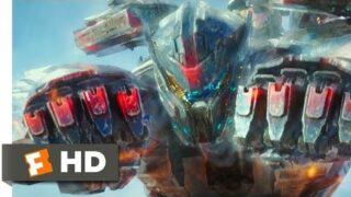 Pacific Rim Uprising (2018) – Operation Jaeger Drop Scene (10/10) | Movieclips