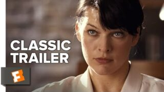 The 4th Kind Official Trailer #1 – Will Patton Movie (2009) HD