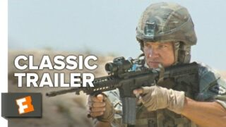 The Hurt Locker (2008) Official Trailer – Jeremy Renner, Anthony Mackie Movie HD