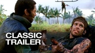 Tropic Thunder (2008) Official Trailer – Ben Stiller Movie HD