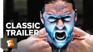 X-Men Origins: Wolverine (2009) Trailer | 'Ooh! Shiny' | Movieclips Classic Trailers