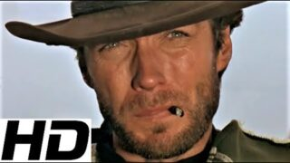 A Fistful of Dollars • Main Theme • Ennio Morricone