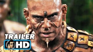 APOCALYPTO Trailer (2006) Mel Gibson Action Adventure Movie