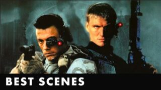 Best Scenes from UNIVERSAL SOLDIER – Starring Jean-Claude Van Damme and Dolph Lundgren [HD]