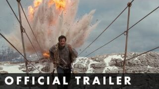 CLIFFHANGER – Official Trailer 4K Restoration