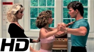 Dirty Dancing • Hungry Eyes • Eric Carmen