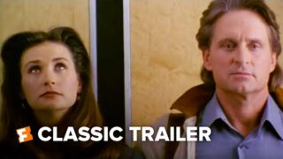 Disclosure (1994) Trailer #1 | Movieclips Classic Trailers