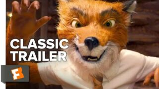 Fantastic Mr. Fox (2009) Trailer #2 | Movieclips Classic Trailers